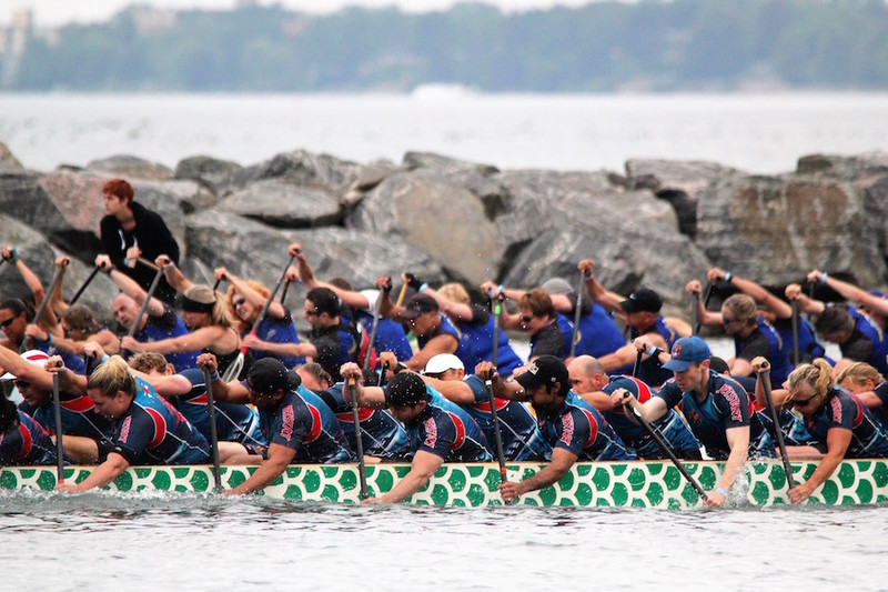 Content mixed dragon boat racing   marilyn bell park toronto   july 15 17   pic  14