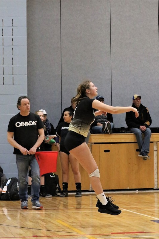 Content ova volleyball provincials   rim park   waterloo   friday   pic  60