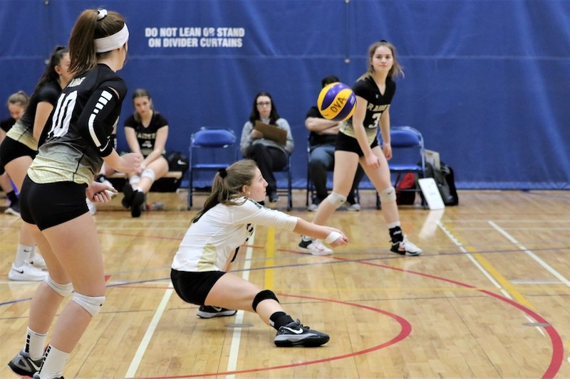 Content ova volleyball provincials   rim park   waterloo   friday   pic  99