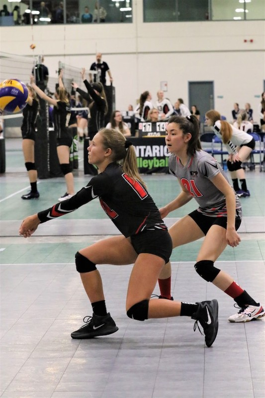 Content ova volleyball provincials   rim park   waterloo   friday   pic  100