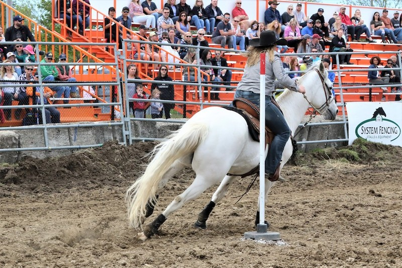 Celebrating The Cowgirls Of The 2019 Ram Rodeo Tour