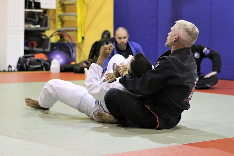 Content bjj pics   support for interview with angie   sari   june 2019   pic  12