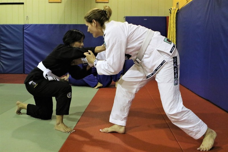 Content bjj pics   support for interview with angie   sari   june 2019   pic  22