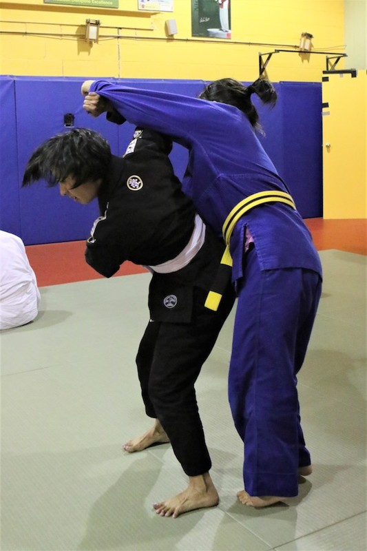 Content bjj pics   support for interview with angie   sari   june 2019   pic  40