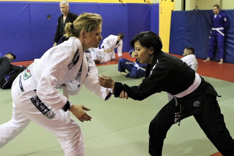 Content bjj pics   support for interview with angie   sari   june 2019   pic  80