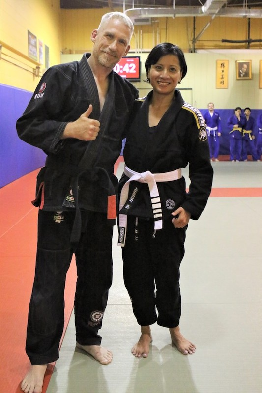 Content bjj pics   support for interview with angie   sari   june 2019   pic  112