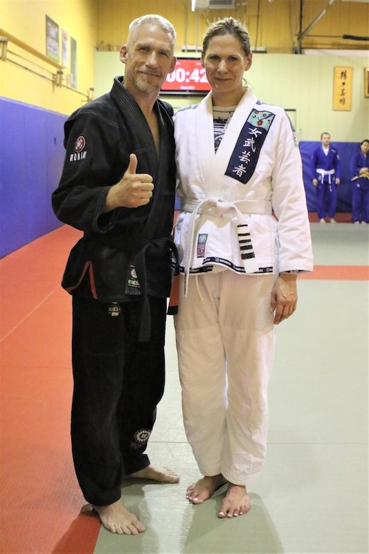 Content bjj pics   support for interview with angie   sari   june 2019   pic  113