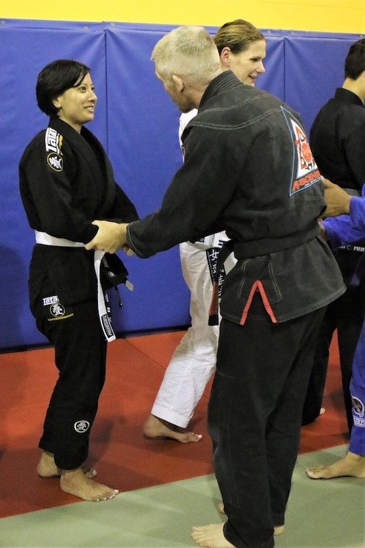 Content bjj pics   support for interview with angie   sari   june 2019   pic  114