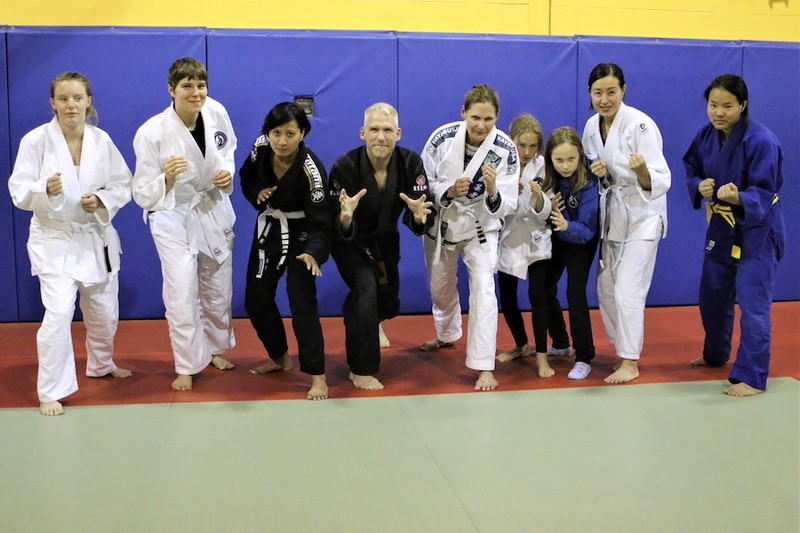 Content bjj pics   support for interview with angie   sari   june 2019   pic  116