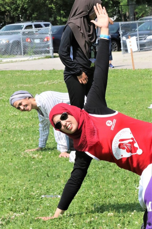 Content hijabi ballers   2019 sports festival   pic  6