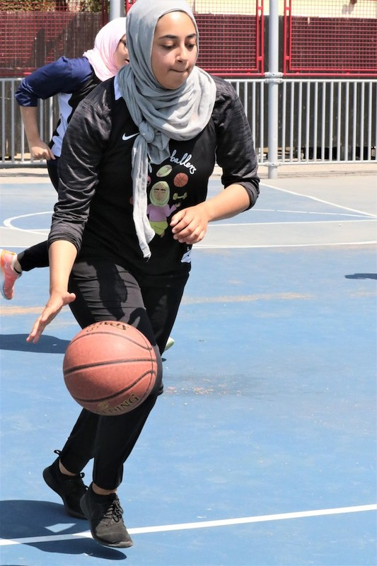 Content hijabi ballers   2019 sports festival   pic  28