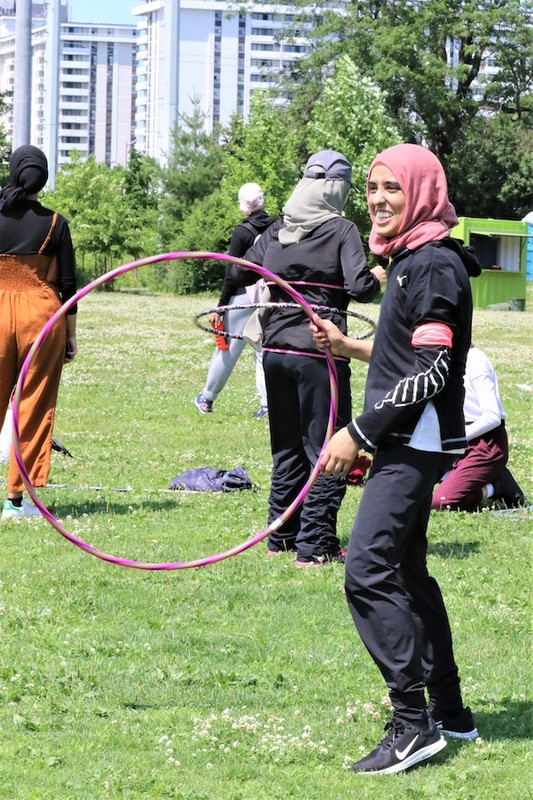 Content hijabi ballers   2019 sports festival   pic  33