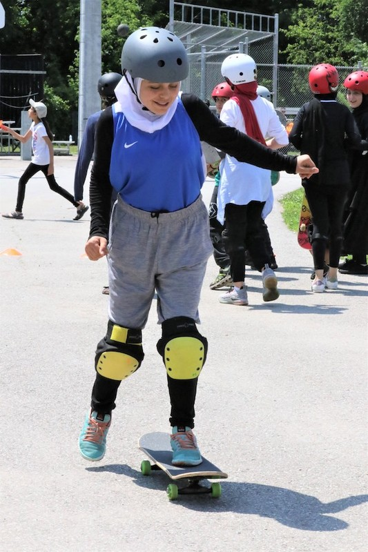 Content hijabi ballers   2019 sports festival   pic  60