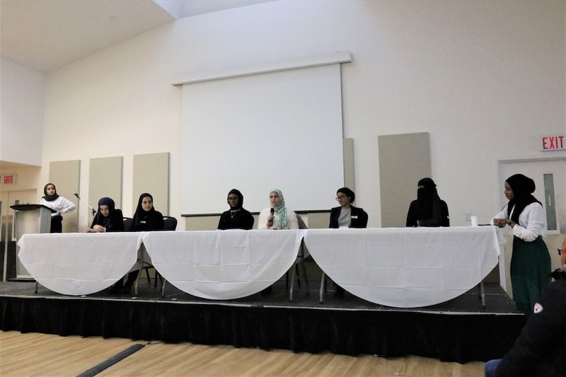 Content hijabi ballers community conference   pic  5