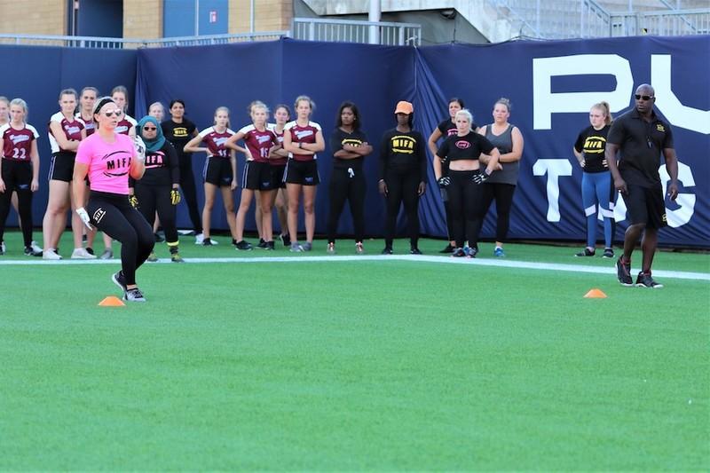 Content to argos mifa womens football showcase   pic  55