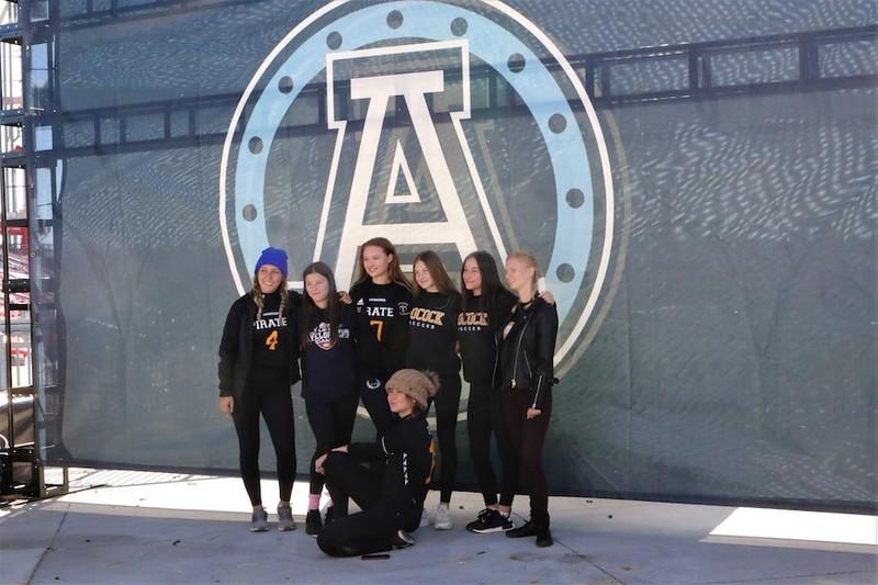 Content to argos mifa womens football showcase   pic  66