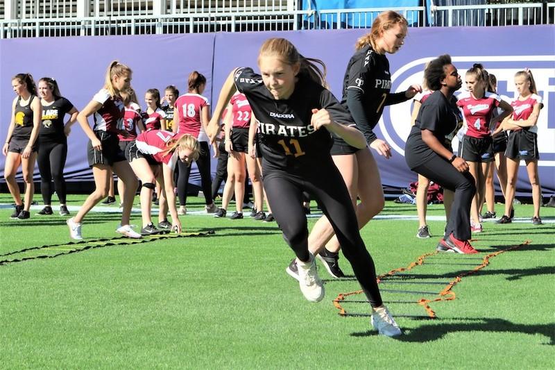 Content to argos mifa womens football showcase   pic  81