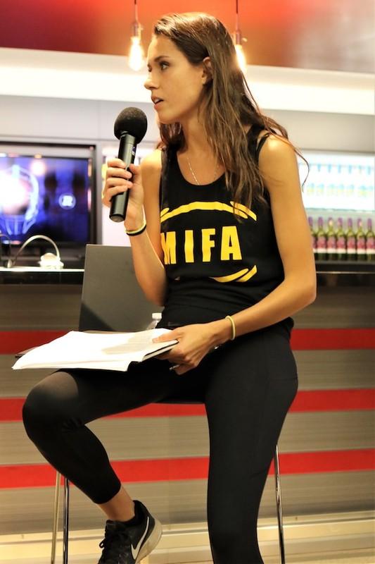 Content to argos mifa womens football showcase   pic  107