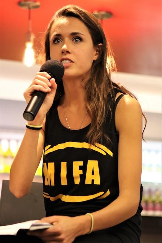 Content to argos mifa womens football showcase   pic  110