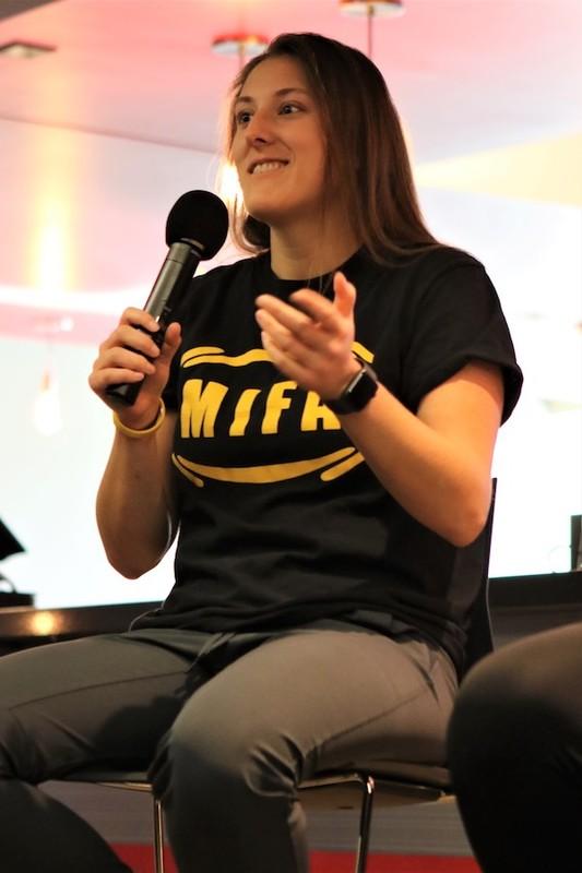 Content to argos mifa womens football showcase   pic  112