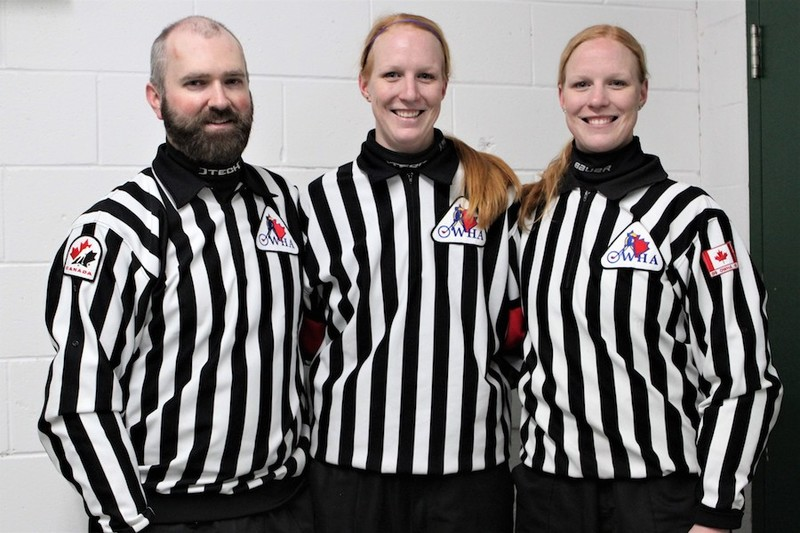 Content courtney    cassidy   ice hockey referees   sisters   pic  54