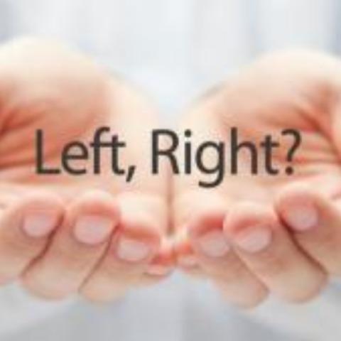 Thumb lateral