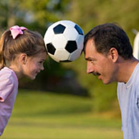 Thumb sport parents