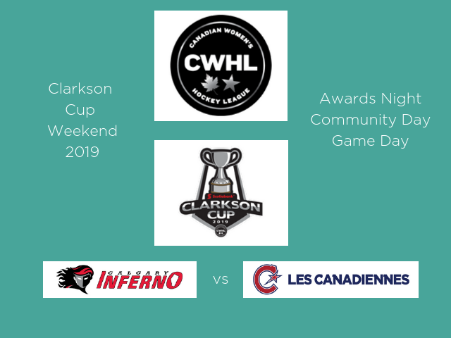 Thumb discover blog tile   640 x 480   swscd blog   the 2019 cwhl clarkson cup weekend   march 22 24 2019 copy