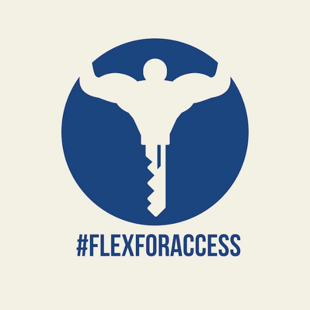 Flex for Access creates change in sports and fitness one