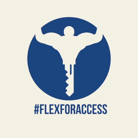 Thumb flex for access inc. logo edited