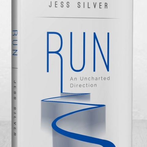 Thumb book cover for run