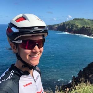 Thumb hawaii selfie 1
